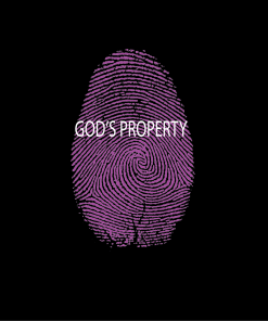 God's property pullover