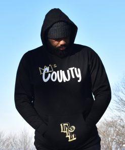 King's County hoodie